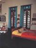 Crela Prabhupada's room in the Kanea-Balarama Mandira