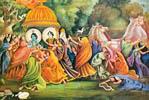 0 dear Damodara ! Dear Madhava!