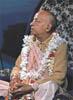 His Divine Grace A. C. Bhaktivedanta Swami Prabhupada Founder-Acarya of the International Society for Krishna Consciousnes