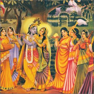 Mohana Madhuri.