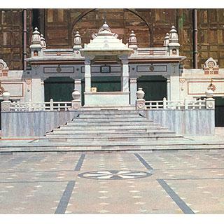 Krishna Janmasthan,